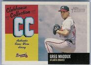 2002 Topps Her CCGM