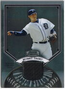 2007 Bowman Sterling CAG