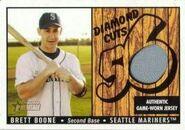 2003 Bowman Her DC-BB