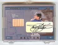 2001 Absolute TOTT Auto
