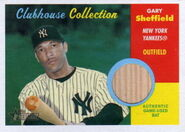 2006 Topps Her CC GS