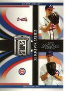 2005 PP Baseball CS 05