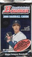 2005 Bowman Baseball Hobby Pack