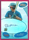 2003 bowman best blue