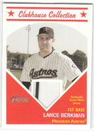 2008 Topps Heritage Baseball CC LB
