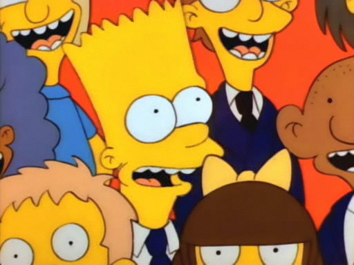 File:Bart Simpson (First Appearance).PNG