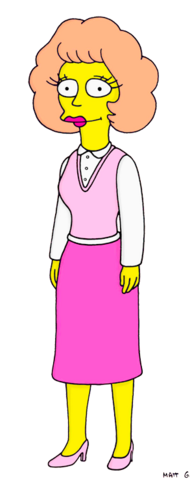 File:Maude Flanders (Official Image).png