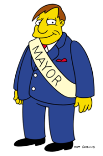 File:Mayor Quimby (Official Image).png