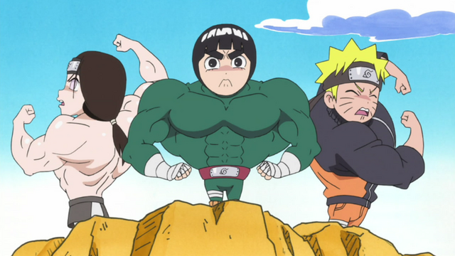 File:532295-rock lee and buff guys.png