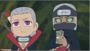 Kakuzu money
