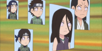 Eight Trigrams Palms: Various Faces of the Hyūga Family