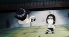 Neji Hinata Fight