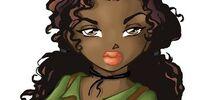 Zoe - Firefly