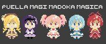 Madoka Magica Sprites