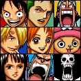 One Piece Cast
