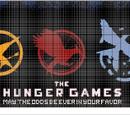 Hunger Games Trilogy Logos