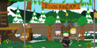 Elven Kingdom