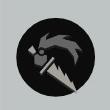 Backstab icon