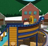 Ike playground
