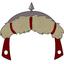 Transformed ic cstm t2 mongol head