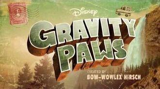 Gravity Paws