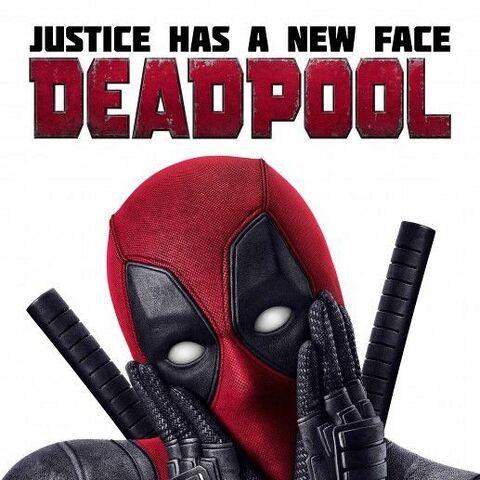 Deadpool the movie
