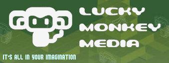 File:Lucky Monkey Media logo.jpg