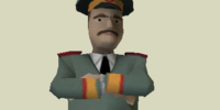 Generalissimo Ritzini
