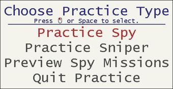 PracticeMode