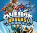 Skylanders: Gill Grunt and the Curse of the Fish Master