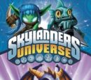 Skylanders: Spyro versus The Mega Monsters
