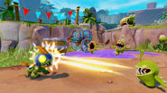 Skylanders Trap Team Mini Drobit 2