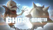 Ghost Roaster Trailer