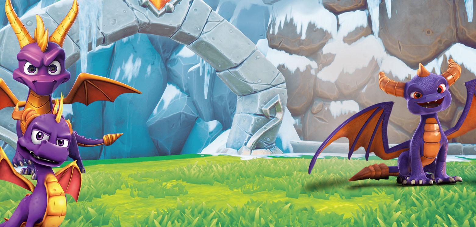 spyro the dragon video game spyro wiki fandom powered by wikia