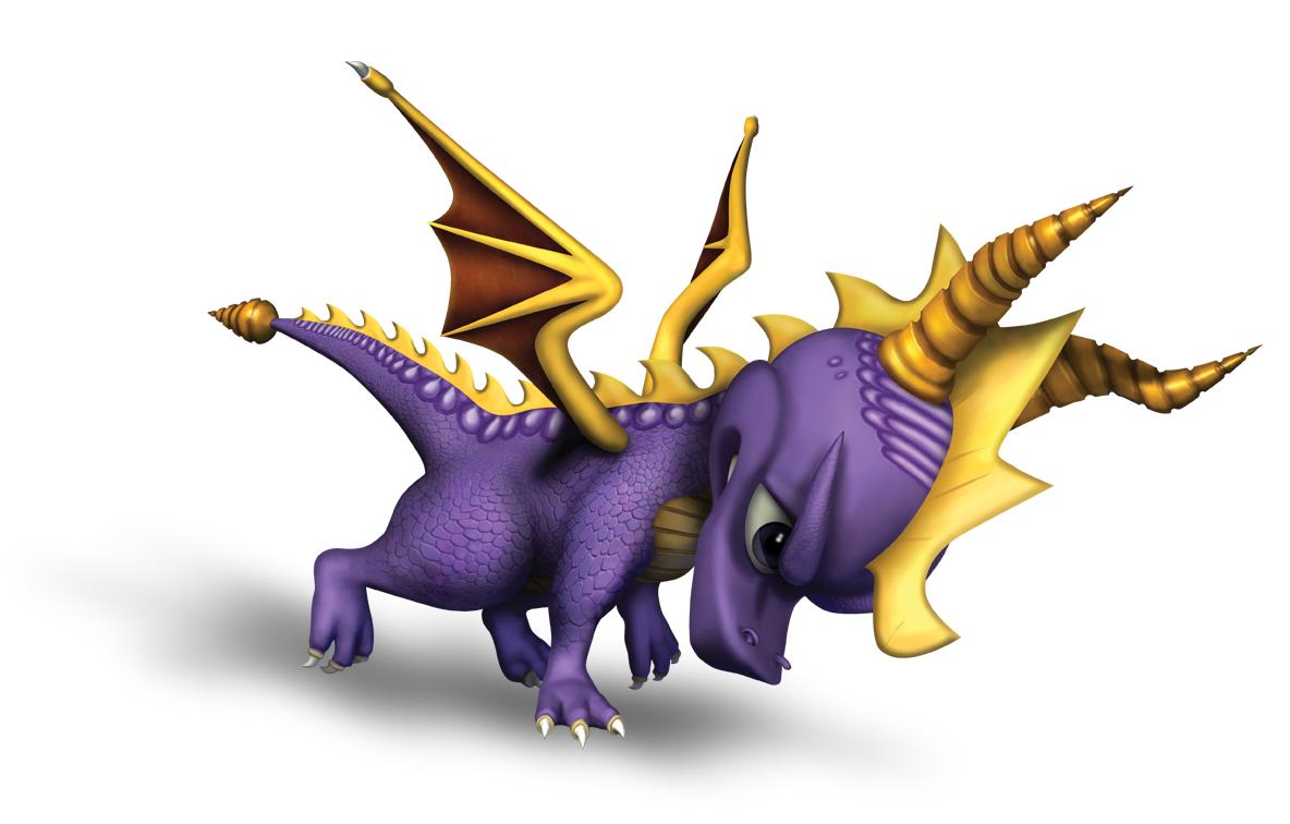 Image - Spyro 004.jpg | Spyro Wiki | FANDOM powered by Wikia
