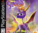Spyro the Dragon (video game)