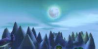 Wizard Peak