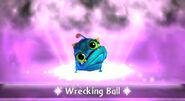 WreckingBall elementalbg