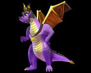 Adult Spyro