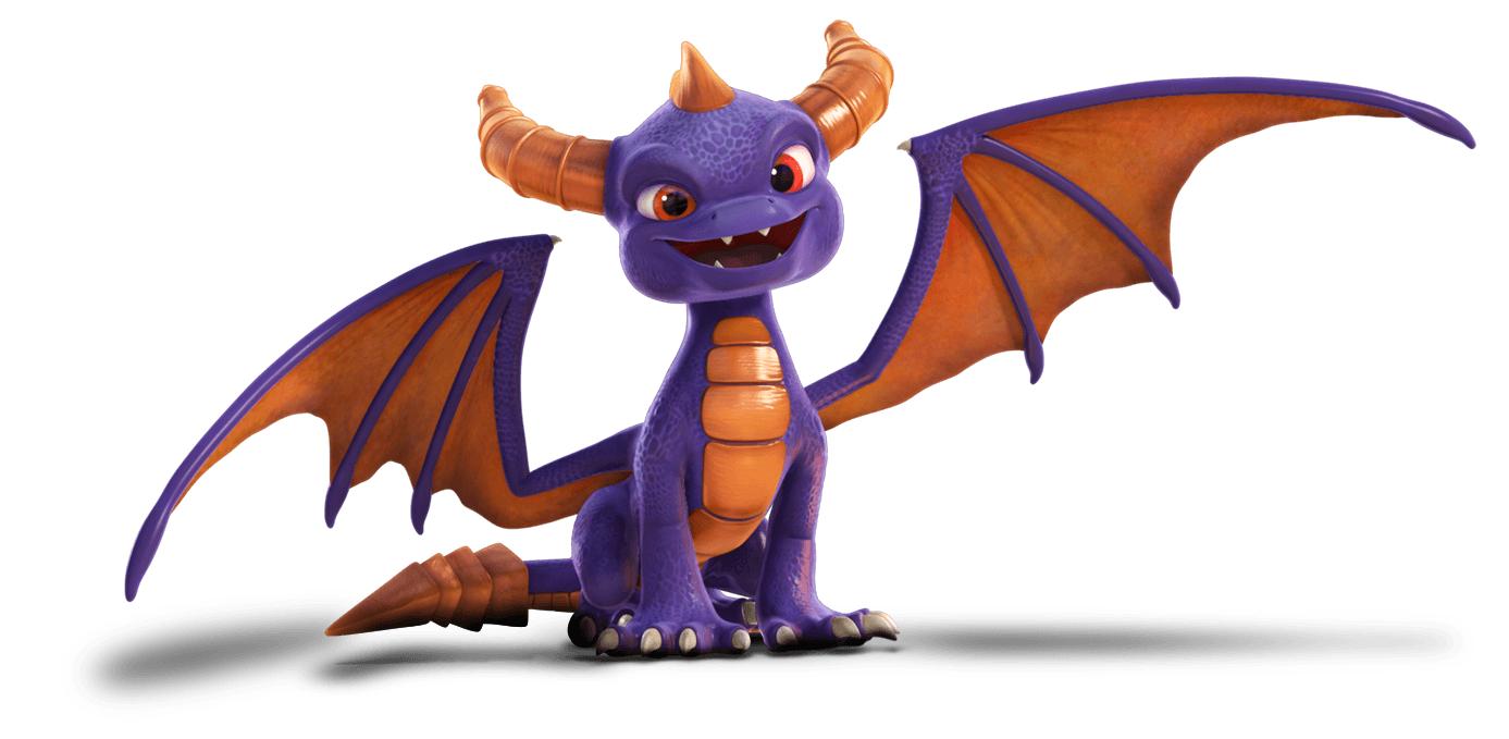 Spyro Skylanders Academy Spyro Wiki Fandom Powered