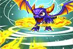 Spyro (Skylanders)path1upgrade1