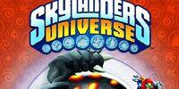Skylanders: Terrafin Battles the Boom Brothers