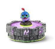 Wrecking Ball Portal