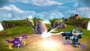 S2 Cynder battle