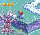 Winter Fairy Home