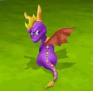 Spyro aht