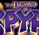 The Legend of Spyro (series)