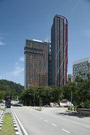 RealWorld Empire Damansara