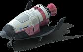 OS-15 Orbital Shuttle L0