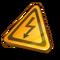 Asset Warning Signs